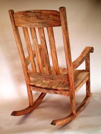 Phenomenal Mango Rocking Chair Camellatalisay Diy Chair Ideas Camellatalisaycom